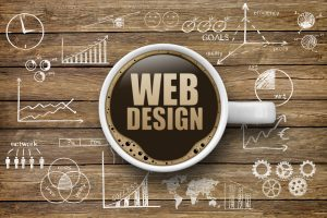 Web Design Olech Consulting